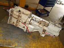 Ford EA-EB-ED-EF-EL  6 cyl T5 5 speed gearbox