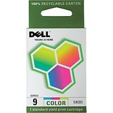 NEW Dell Series 9 Color Ink Cart MK991 926 GENUINE