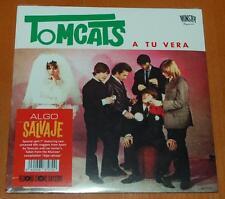 "Tomcats / Los Junior's - A Tu Vera / Te Fuiste - Sealed 2015 RSD 7"" Single"