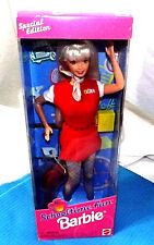 Barbie Schooltime Fun Barbie Mattel Special Edition New In factory sealed box