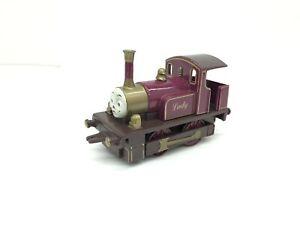 Thomas the Tank Engine & Friends Metal Lady Train Engine Original ERTL 2000