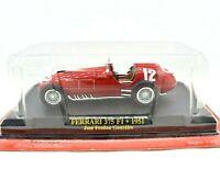 Ferrari Fórmula 1 Uno F1 1/43 Ferrari 375 Gonzales diecast IXO colección Gp