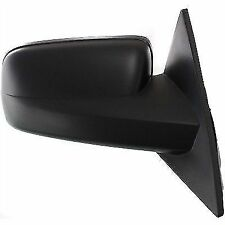 for 2005 2006 2007 2008 2009 Ford Mustang RH Right Passenger Mirror Power Smooth