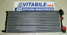 RADIATORE FIAT PANDA 4X4 1.0 / 1.1 BENZINA dal 1983 al '99 NUOVO