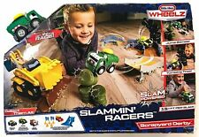 Little Tikes Slammin' Racers Scrapyard Derby Activity Toy