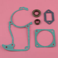 Crankcase Cylinder Muffler Gasket Oil Seal fit for Stihl 034 036 MS360 Chainsaw