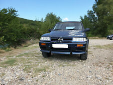 COMMODO SSANGYONG MUSSO 2.9 DIESEL 95 CV 2005