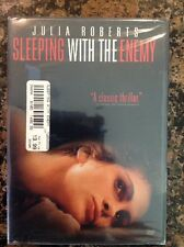 Sleeping With the Enemy (DVD, 2003) NEW-Authentic US Release RARE OOP