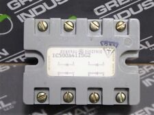 NEW General Electric IC500A411DG2 Electrical Rectifier Semiconductor