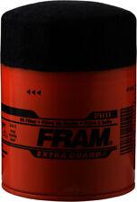 Engine Oil Filter-Extra Guard Fram PH11