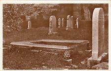 Rob Roy's Grave, BALQUHIDDER, Perthshire RP