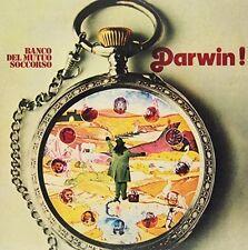 Banco del Mutuo Soccorso - Darwin [New Vinyl] Italy - Import