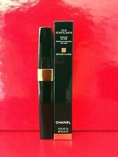 CHANEL MASCARA GEL IRISÉ Sparkling Mascara Top Coat Ltd Edn Bronze Praline • NIB