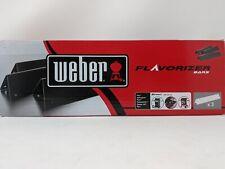 Weber 7635 Porcelain-Enameled Flavorizer Bars for Spirit 200 Series Gas Grills