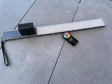 Fotoleuchte YONGNUO YN360 III RGB LED Stick (3200 K ? 5500 K)