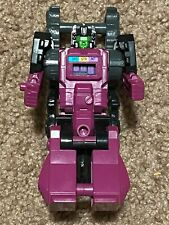 Transformers G1 Headmaster Fangry
