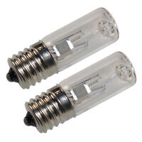 2pcs UV Germicidal Sanitizing Bulbs for Slant Fin GF Series Germ Free Humidifier