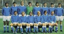 Chesterfield équipe de football photo > saison 1971-72