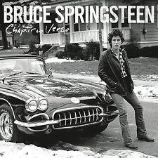 BRUCE SPRINGSTEEN : CHAPTER & VERSE (LP Vinyl) sealed