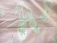 "sanderson fabric curtain material""ballet Shoes ""lovely 3.25m 54"" wide"