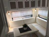 Wohnwagen modern, Teilratenzahlung möglich