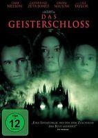 Das Geisterschloss von Jan de Bont | DVD | Zustand gut