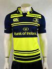 Leinster Alternative Away Rugby Shirt Jersey Trikot 2016 - 2017 S