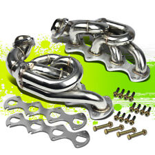 FOR 05-10 FORD MUSTANG GT/SHELBY 4.6L 281 V8 8-2 S.STEEL RACING EXHAUST HEADER