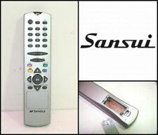 Genuine Original SANSUI TV Remote Control