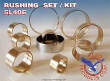 Bague Kit 5L40E, Douille Set 5L40E, GM 5L40E Boite De Vitesse Bush Kit, Set 10 pcs