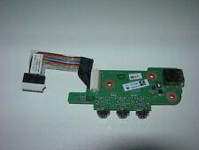 Carte sorties sons DA0UT6AB8D0 pour HP HDX 16