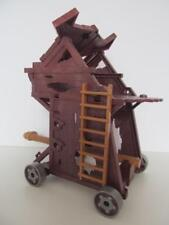 Playmobil Castle knights: Siege/Attack tower with battering ram NEW