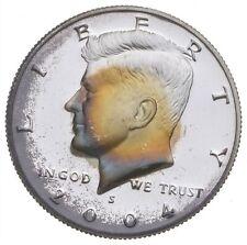 2003-S Kennedy Half Dollar~90/% Silver~DCAM~GEM~High Grade!