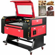 Vevor 80W 700x500mm CO2 Lasergraviermaschine