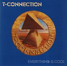 Everything Is Cool - T-Connection (2014, CD NIEUW)