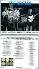 BEATLES Acetate And  Demo Master Collection 3 CD