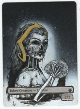 MTG Alter - Zombie Token