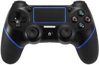 Manette de jeu PS4 sans fil Bluetooth Dualshock Gamepad pour PlayStation 4