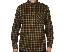 MATIX Yeti Flannel Shirt (XL) Woodland