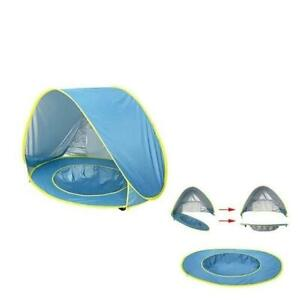 Baby Beach Games Tent