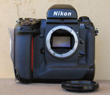 RARE NASA Nikon F5 Camera Body - Space Shuttle Program Training