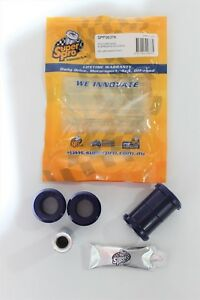 SPF0637K SuperPro Front Lower Control Arm (Front Bushing) fits Volvo 240, 260