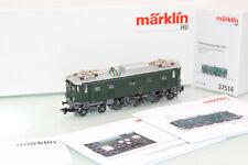 Märklin H0 37514 E-Lok Ae 3/6 II 10443 der SBB Mfx+Sound neuwertig in OVP GL9159