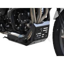 TRIUMPH TIGER 800/XC/XCX/XCA/XR/XRX/XRT 10-18 protezione del motore NERO