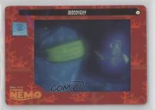 2003 Artbox Finding Nemo FilmCardz #47 Discovery Non-Sports Card 2h8