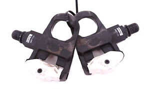 LOOK KeO Plus Road Bike Clipless Pedals Black, White
