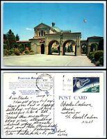 WASHINGTON DC Postcard - Franciscan Monastery N33