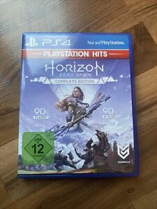 Horizon: Zero Dawn Complete Edition PlayStation 4 / PS4