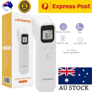 LCD Infrared Digital Termometer Non-Contact Forehead Baby/Adult Body Thermometer