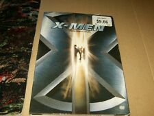 X-Men DVD Used.